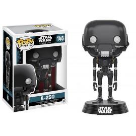 Figurine Star Wars - Rogue One - K-2S0 Pop 10cm