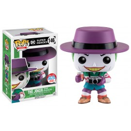Figurine DC Comics - The Killing Joker NYCC 2016 Pop 10cm