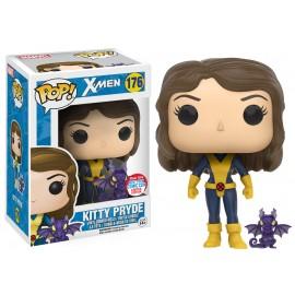 Figurine Marvel - X-Men Kitty Pryde NYCC 2016 Pop 10cm