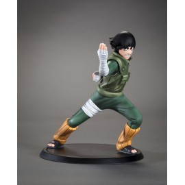 Figurine Naruto Shippuden - Rock Lee DXtra by Tsume