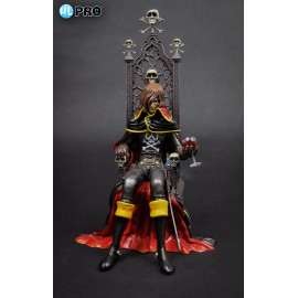 Figurine Albator - Captain Harlock 25cm
