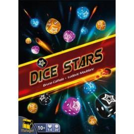 Dice Stars - Le jeu