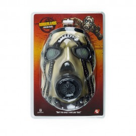Masque Borderlands - Psycho en vinyle