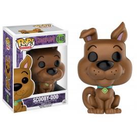 Figurine Scooby-Doo - Scooby-Doo Pop 10cm