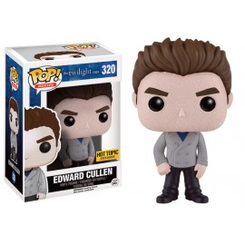Figurine The Twilight saga - Edward Cullen Sparkle Exclusive Pop 10cm