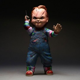 Figurine Chucky - Chucky 13cm