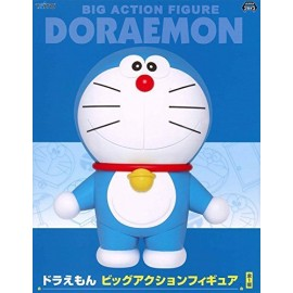 Figurine Doraemon - Big Action Figure Doraemon 30cm