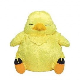 Peluche Final Fantasy XIV - Big Chocobo 40cm