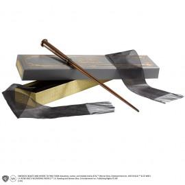Les Animaux fantastiques - Réplique baguette de Porpentina Goldstein (Ollivander)