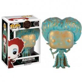 Figurine Alice in Wonderland Through the Looking Glass - Iracebeth Patina Exclusive Pop 10cm