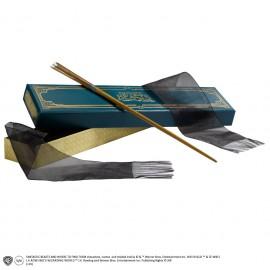 Les Animaux fantastiques - Réplique baguette de Newt Scamander (Ollivander)