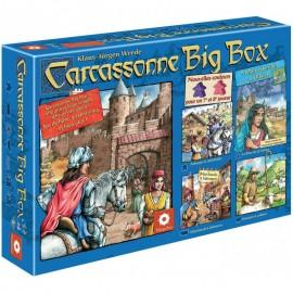 Carcassonne - Big Box 2014 - Version française