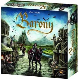 Barony - Le jeu