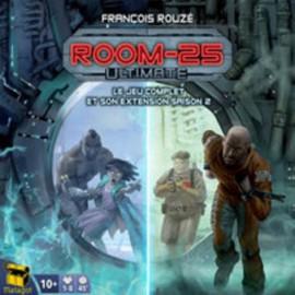 Room 25 - Ultimate - Version française