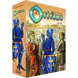 Orléans - Le jeu - Version française