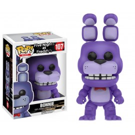 Figurine Five Nights at Freddy's - Bonnie Pop 10cm