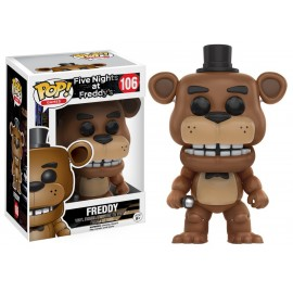 Figurine Five Nights at Freddy's - Freddy Pop 10cm