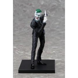 Figurine Dc Comics - The Joker New 52 Artfx 18cm