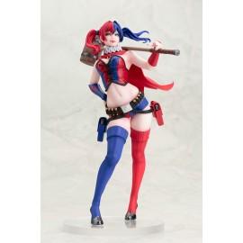 Figurine Dc Comics - Bishoujo Harley Quinn New 52 Version