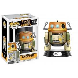 Figurine Star Wars Rebels - Chopper Pop 10cm