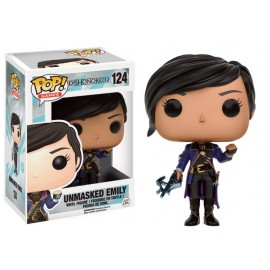 Figurine Dishonored 2 - Emily Unmasked Exclusive Pop 10cm