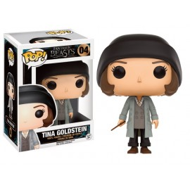 Figurine Fantastic Beasts - Tina Goldstein Pop 10cm