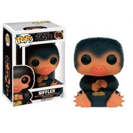 Figurine Fantastic Beasts - Niffler Pop 10cm