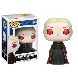 Figurine The Twilight Saga - Jane of The Volturi Guard Unhooded Pop 10cm