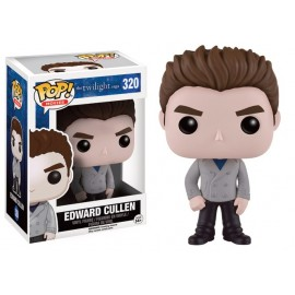 Figurine The Twilight Saga - Edward Cullen Pop 10cm