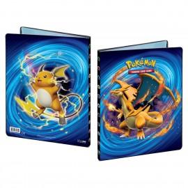 Pokémon - Portfolio A4 pour 180 cartes - XY 12 Evolutions