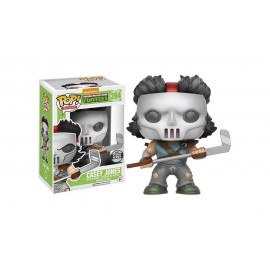 Figurine Tortues Ninja - Casey Jones Exclusive Pop 10cm