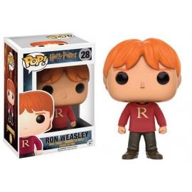 Figurine Harry Potter - Ron Weasley Sweater Exclusive Pop 10cm