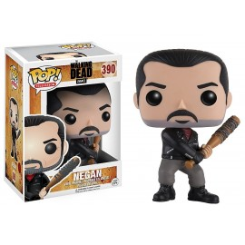 Figurine The Walking Dead - Daryl Dixon Negan Pop 10cm
