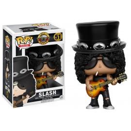 Figurine Rocks - Guns N'Roses Slash Pop 10cm
