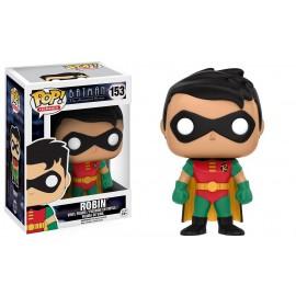 Figurine DC Comics - Batman The Animated Series - Robin Pop 10cm