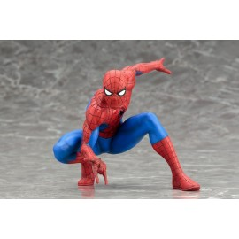 Figurine Spider-man - The Amazing Spider-man Marvel Now Artfx