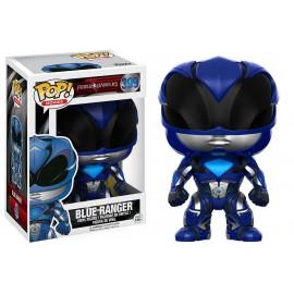 Figurine Power Rangers Movie - Blue Ranger Pop 10 cm