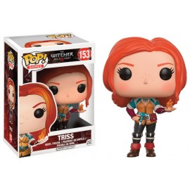 Figurine The Witcher - Triss Pop 10cm