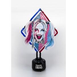Lampe Suicide Squad - Suicide Squad Lampe Neon Harley Quinn 33cm