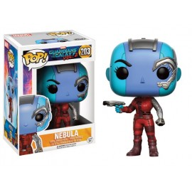 Figurine Guardians of the Galaxy Vol. 2 - Nebula Pop 10cm