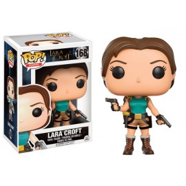 Tomb Raider - Lara Croft Pop 10cm