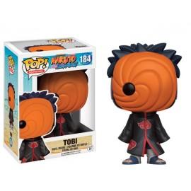 Figurine Naruto Shippuden - Tobi Pop 10cm