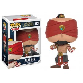 League of Legends - Lee Sin Pop 10cm