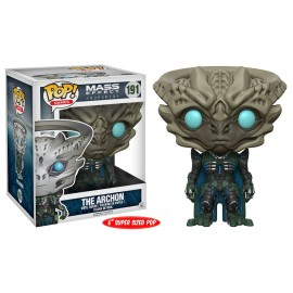 Mass Effect Andromeda - The Archon Oversized Pop 15cm
