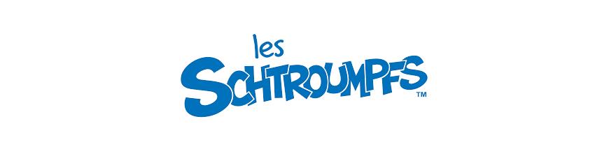 Les Schtroumpfs/The Smurfs