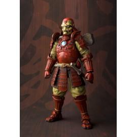 Figurine Marvel - Meisho Manga Realization Samurai Iron Man Mark III 18 cm