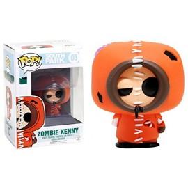 South Park - Zombie Kenny Exclusive - Pop 10 cm