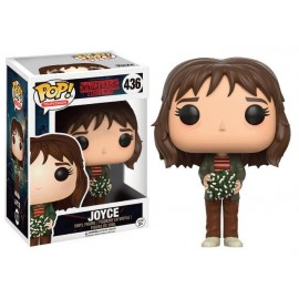 Stranger Things - Joyce with lights - Pop 10 cm