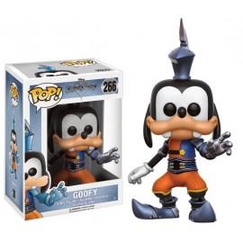 Kingdom Hearts - Armoured Goofy Exclusive Pop 10cm