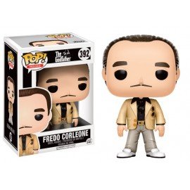 The Godfather - Fredo Corleone Pop 10cm